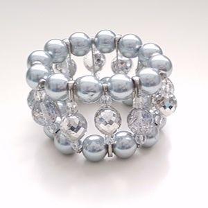Jewelry - Elastic Costume bracelet
